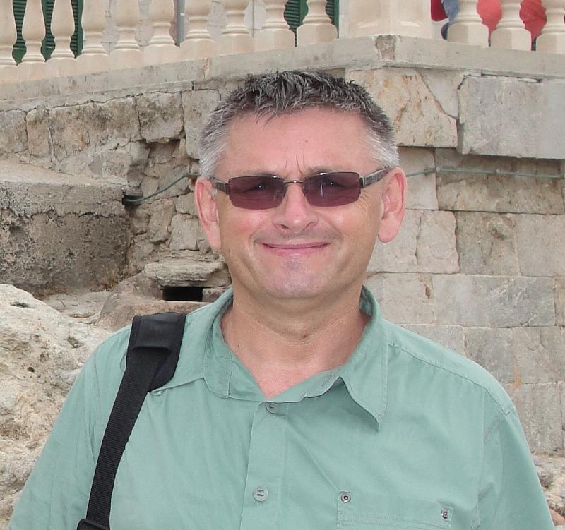 Jacek Szyzdek