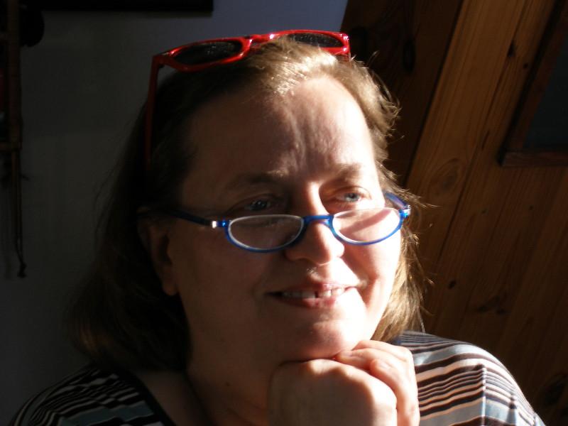Maria Krzysztoporska