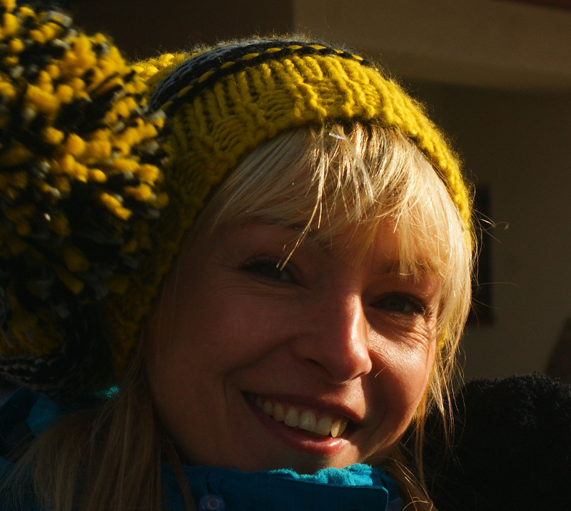 Olga Musiał