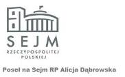 logo DABROWSKA