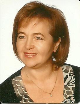 Wiesława Messaoud-Nacer
