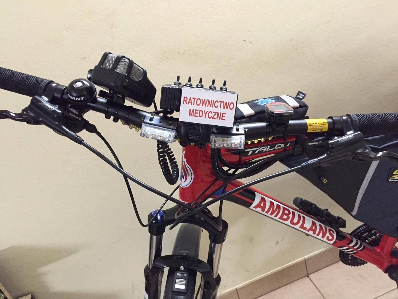 rower ratunkowy 1