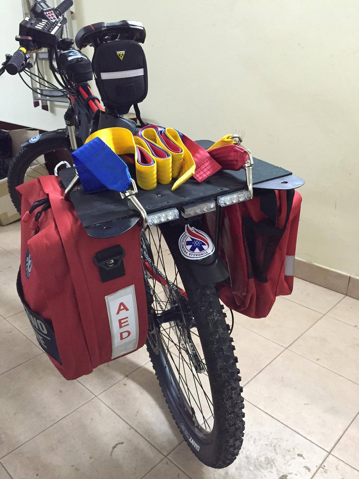 rower ratunkowy 2