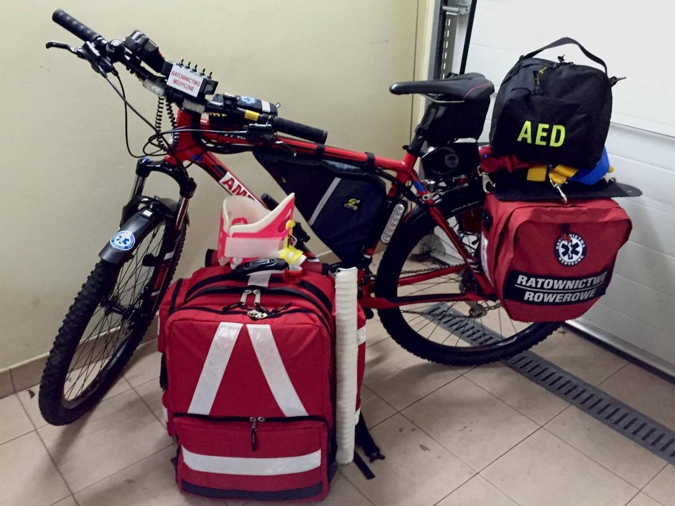 rower ratunkowy 3
