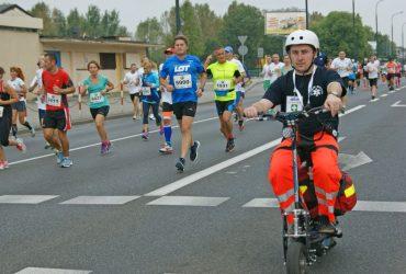BMW Półmaraton Praski, 31.08.2014