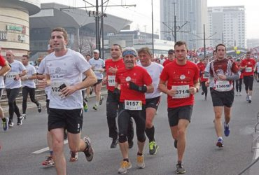 XXVI Bieg Niepodległości, 11.11.2014
