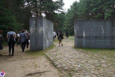 Treblinka, 2.08.2017