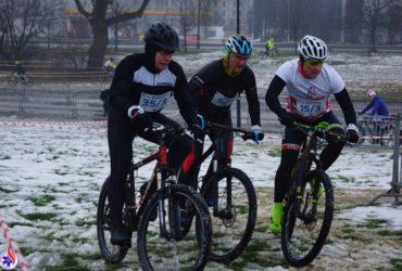 Triathlon Zimowy, Stegny 27.01.2018