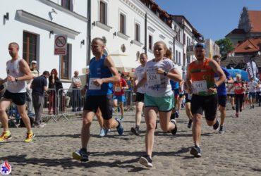 Festiwal Biegowy w Kazimierzu Dolnym, 20.05.2018