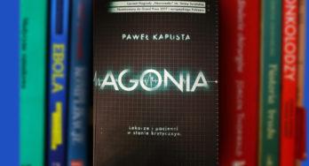 """Agonia"""