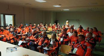 Zabezpieczenie medyczne DOZ Maraton Łódź, 7kwietnia2019