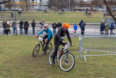 Triathlon Zimowy, 1.02.2020