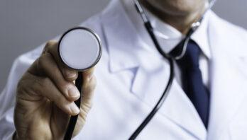 Prezes szpitala na Solcu oraz Szpitala Południowego zrezygnowała z funkcji