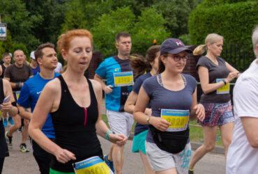 41. Półmaraton w Wiązownie, 4.07.2021