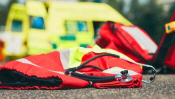 """Podwyżki dla ratowników medycznych. Premier obiecuje, że będą. """"Jestem optymistą"""""""