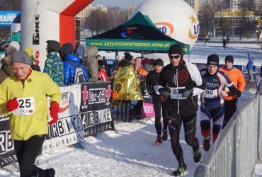 Triathlon Stegny, 23.01.2016