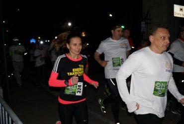 IV On The Run, 22.04.15