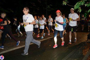 VIII On The Run