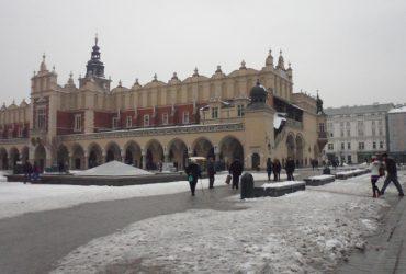 Kraków, jaki znamy