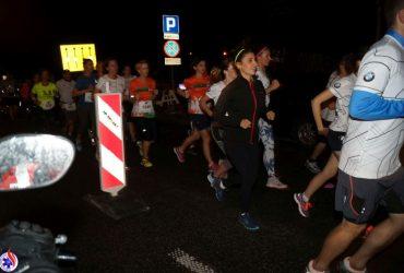 Zabezpieczenie medyczne BMW Półmaratonu Praskiego, 2.09.2017
