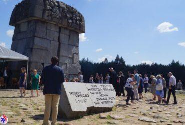 Treblinka, 2.08.2018