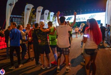 4F Półmaraton Praski, 1.09.2018