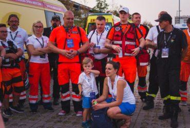 Półmaraton Praski, 31.08.2019