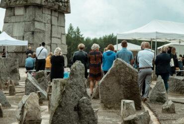 Treblinka, 2.08.2021