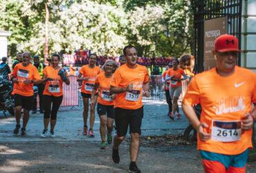 Biegnij Warszawo, 3.10.2021